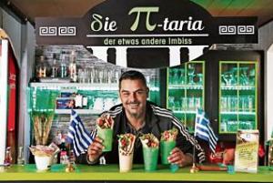 Die Pitaria - die Gaststätte in Oberhof mit internationalem Flair