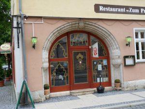 Das Santa Lucia in Bad Langensalza – internationale Gerichte im Herzen der Stadt