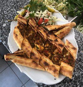 ZAZA Kebab – leckere türkische Spezialitäten und Pizza in Erfurt