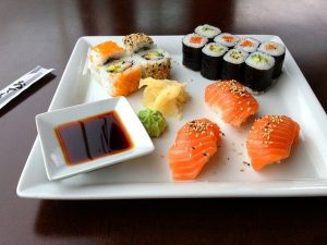 Quick Food Asia – Restaurants in Bamberg mit Lieferservice