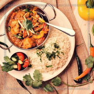 Das Restaurant in Neumarkt – indische Klassiker auch direkt geliefert