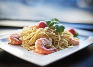 Die Osteria Adria da Giovanni – der Geschmack der Adria in Burgebrach