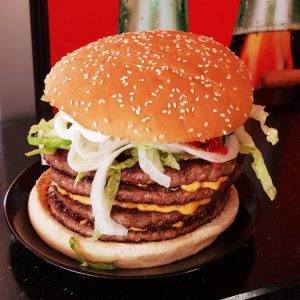Fantasia Kebap-Haus in Gotha – Pizza, Burger, Döner und Kebap frisch geliefert