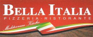 Bella italiaLogo 300x121