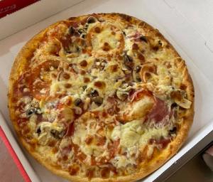Milano – die Pizzeria in Lichtenfels mit dem italienischen Flair und Lieferservice
