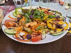 Erciyes Cafe und Bistro in Bayreuth – der beste Döner in Bayreuth
