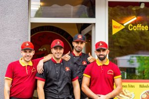 Magdeburger Chicken & Chips – das Restaurant in Erfurt mit Lieferservice