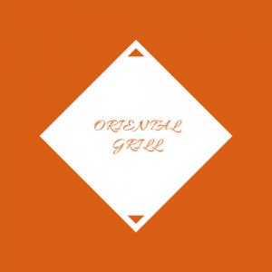 Oriental Grill 300x300