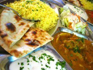 Das Bombay in Erfurt – die klassische königliche Mogul Küche