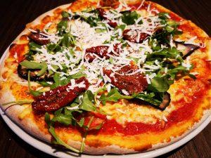 Original italienische Pizza in Hannover genießen – willkommen im Bistro Da Toni
