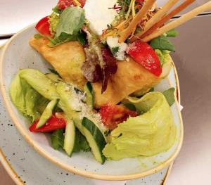 Das Herzwerk – das Restaurant in Herzogenaurach mit sieben Bereichen