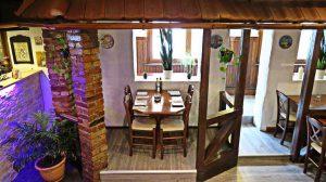Die Taverne Plateia – das griechische Restaurant in Lichtenfels mit Biergarten