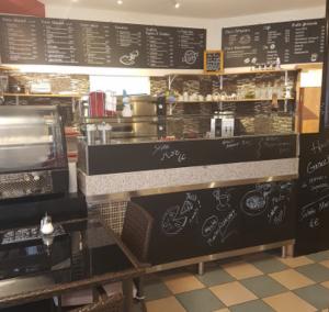 Willkommen bei Oscar's Pizza in Herzogenaurach