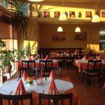 Sitzplätze Tische Ristorante Il  Corallo Hallstadt www.schlemmerbox24.de  150x150