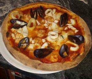 Die Pizzeria Adler da Gigi verwöhnt eine ganze Region – das Restaurant in Stockach