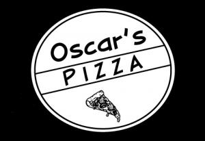 logo Oscars Pizza 300x206