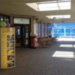 Eingangsbereich LittleAsia Restaurant Kulmbach www.schlemmerbox24.de  150x150