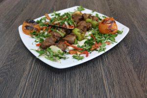 Mevlana Restaurant - Türkische & Arabische Spezialitäten in Hallstadt