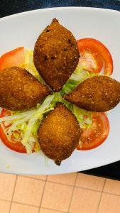 Aleppo Grill – das Restaurant in Hallstadt für die türkisch arabischen Spezialitäten