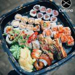 Sushi Box Catana 150x150