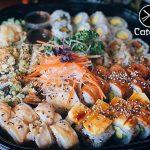 Sushi Crunch Catana 150x150