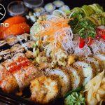 Sushi Salat Bowl Mix Catana 150x150