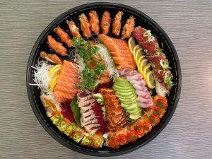 Sushi Asia Food Bad Kissingen