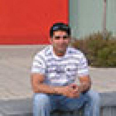Anil Bukhan